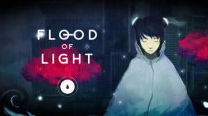 iPhone、iPadアプリ「Flood of Light」のスクリーンショット 1枚目