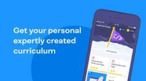iPhone、iPadアプリ「Mimo: #1 Learn to Code App」のスクリーンショット 5枚目