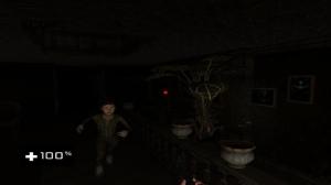 iPhone、iPadアプリ「VR Haunted House 3D」のスクリーンショット 3枚目