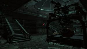 iPhone、iPadアプリ「VR Haunted House 3D」のスクリーンショット 1枚目