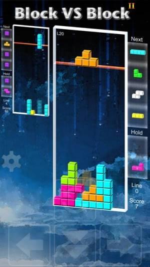 iPhone、iPadアプリ「Block vs Block II」のスクリーンショット 4枚目
