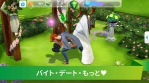 iPhone、iPadアプリ「The Sims シムズ ポケット」のスクリーンショット 5枚目