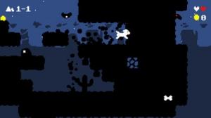 iPhone、iPadアプリ「Dig Dog – Treasure Hunter」のスクリーンショット 1枚目
