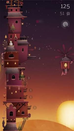 iPhone、iPadアプリ「Moonlight Express: Fortnight」のスクリーンショット 2枚目