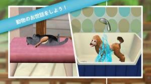 iPhone、iPadアプリ「Pet Hotel - アニマルペンション」のスクリーンショット 3枚目