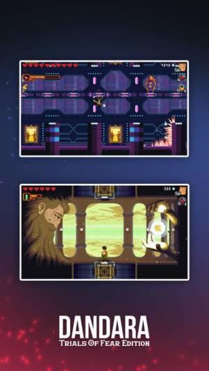 iPhone、iPadアプリ「Dandara Trials of Fear Edition」のスクリーンショット 4枚目