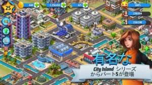 iPhone、iPadアプリ「City Island 5 Offline Sim Game」のスクリーンショット 2枚目