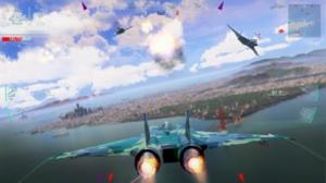 iPhone、iPadアプリ「Sky Gamblers - Infinite Jets」のスクリーンショット 5枚目