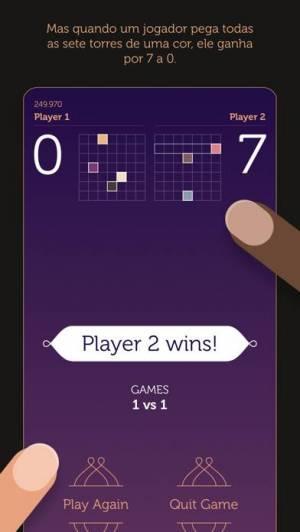iPhone、iPadアプリ「Sevn」のスクリーンショット 5枚目