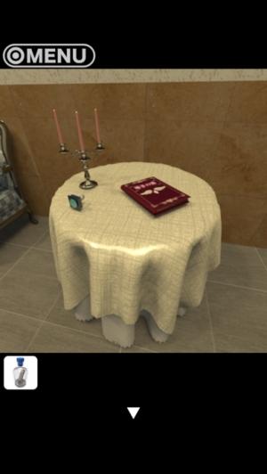 iPhone、iPadアプリ「脱出ゲーム MONSTER ROOM2」のスクリーンショット 2枚目