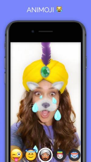iPhone、iPadアプリ「Magic: Play, Record, Share」のスクリーンショット 1枚目