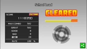 iPhone、iPadアプリ「太鼓さん大次郎2」のスクリーンショット 3枚目