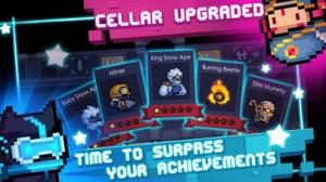 iPhone、iPadアプリ「Soul Knight」のスクリーンショット 5枚目