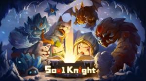 iPhone、iPadアプリ「Soul Knight」のスクリーンショット 1枚目