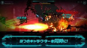 iPhone、iPadアプリ「ダークソード2 (Dark Sword 2)」のスクリーンショット 2枚目