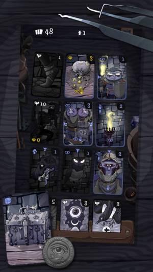 iPhone、iPadアプリ「Card Thief」のスクリーンショット 1枚目