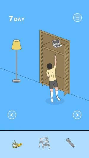 iPhone、iPadアプリ「ママにゲーム隠された2 - 脱出ゲーム」のスクリーンショット 1枚目