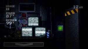 iPhone、iPadアプリ「Five Nights at Freddy's: Sister Location」のスクリーンショット 4枚目