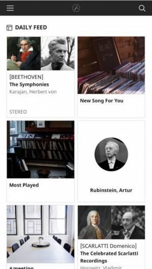 iPhone、iPadアプリ「ClassicManager」のスクリーンショット 1枚目