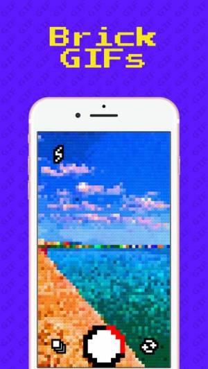 iPhone、iPadアプリ「Bricks Camera」のスクリーンショット 3枚目