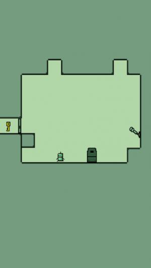 iPhone、iPadアプリ「Yobot Run - Pixel Games」のスクリーンショット 5枚目