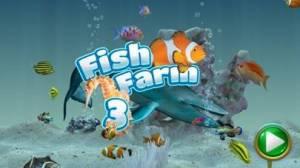 iPhone、iPadアプリ「Fish Farm 3 - Aquarium」のスクリーンショット 3枚目