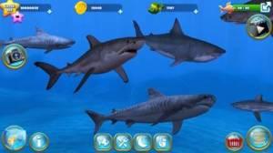 iPhone、iPadアプリ「Fish Farm 3 - Aquarium」のスクリーンショット 5枚目