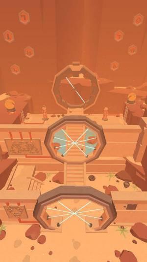 iPhone、iPadアプリ「Faraway: Puzzle Escape」のスクリーンショット 5枚目