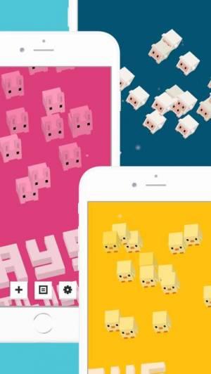 iPhone、iPadアプリ「Cube 生理日予測」のスクリーンショット 4枚目