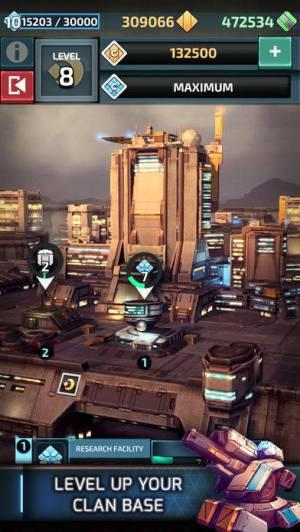 iPhone、iPadアプリ「Warzone「戦争ゾーン」」のスクリーンショット 3枚目