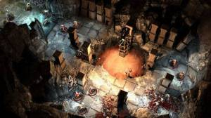 iPhone、iPadアプリ「Warhammer Quest 2」のスクリーンショット 2枚目