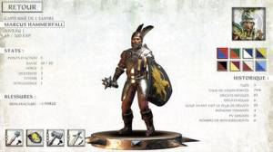 iPhone、iPadアプリ「Warhammer Quest 2」のスクリーンショット 5枚目