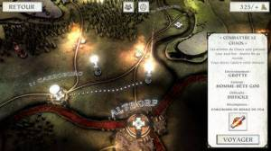 iPhone、iPadアプリ「Warhammer Quest 2」のスクリーンショット 3枚目