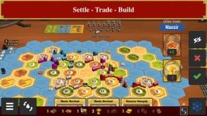 iPhone、iPadアプリ「Catan Universe」のスクリーンショット 4枚目