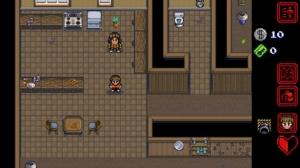 iPhone、iPadアプリ「Stranger Things: The Game」のスクリーンショット 1枚目