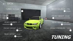 iPhone、iPadアプリ「Drift Hunters」のスクリーンショット 4枚目