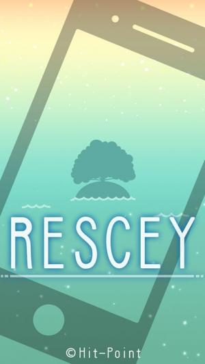 iPhone、iPadアプリ「RESCEY」のスクリーンショット 1枚目