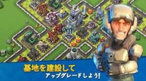 iPhone、iPadアプリ「マッドロケット Mad Rocket: Fog of War」のスクリーンショット 1枚目