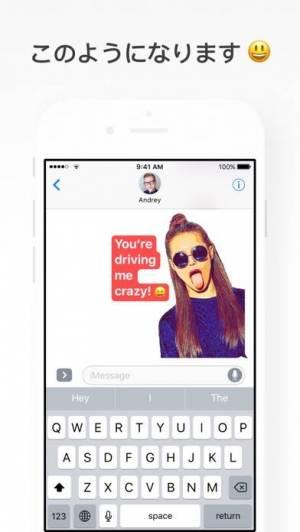 iPhone、iPadアプリ「Sticky AI」のスクリーンショット 4枚目