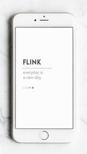 iPhone、iPadアプリ「Flink - Calendar Note」のスクリーンショット 1枚目