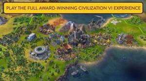 iPhone、iPadアプリ「Sid Meier's Civilization® VI」のスクリーンショット 3枚目