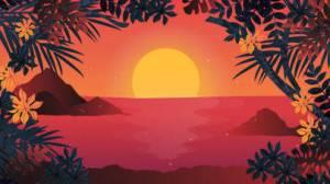 iPhone、iPadアプリ「Sonus Island: リラックスした音」のスクリーンショット 4枚目