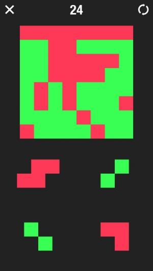iPhone、iPadアプリ「Bitgram」のスクリーンショット 2枚目