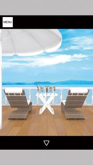 iPhone、iPadアプリ「脱出ゲーム Aloha ハワイの海に浮かぶ家」のスクリーンショット 4枚目