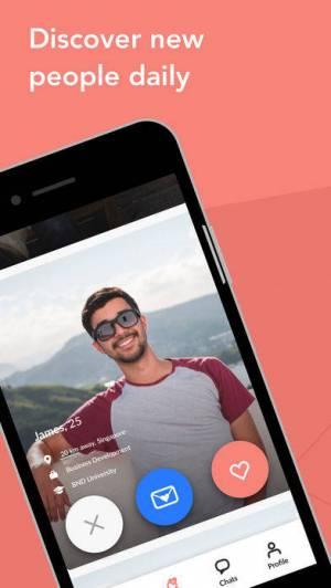 iPhone、iPadアプリ「Matcha: Challenge Your Crush」のスクリーンショット 2枚目