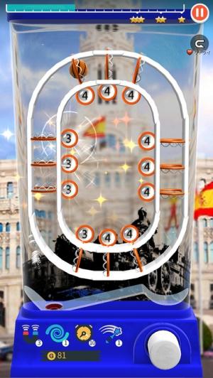 iPhone、iPadアプリ「Ring Toss & World Tour」のスクリーンショット 4枚目