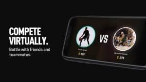 iPhone、iPadアプリ「HomeCourt: Basketball Training」のスクリーンショット 5枚目
