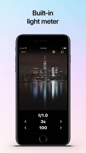 iPhone、iPadアプリ「Helios - Magic Hour Calculator」のスクリーンショット 5枚目