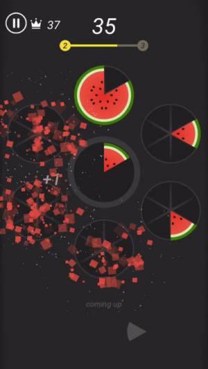 iPhone、iPadアプリ「Slices」のスクリーンショット 2枚目