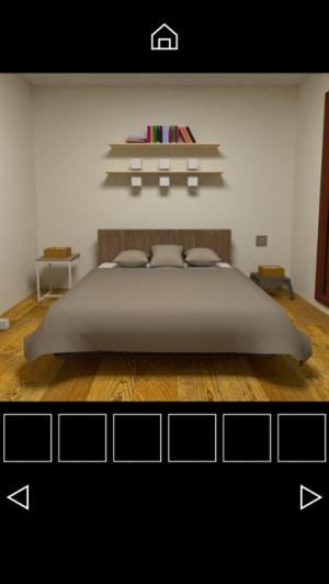 iPhone、iPadアプリ「脱出ゲーム Gadget Room」のスクリーンショット 4枚目